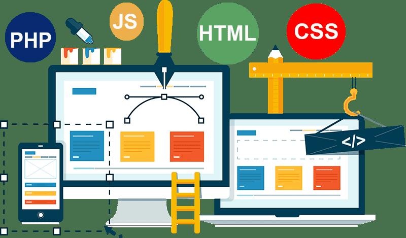 samsoftech-web-design